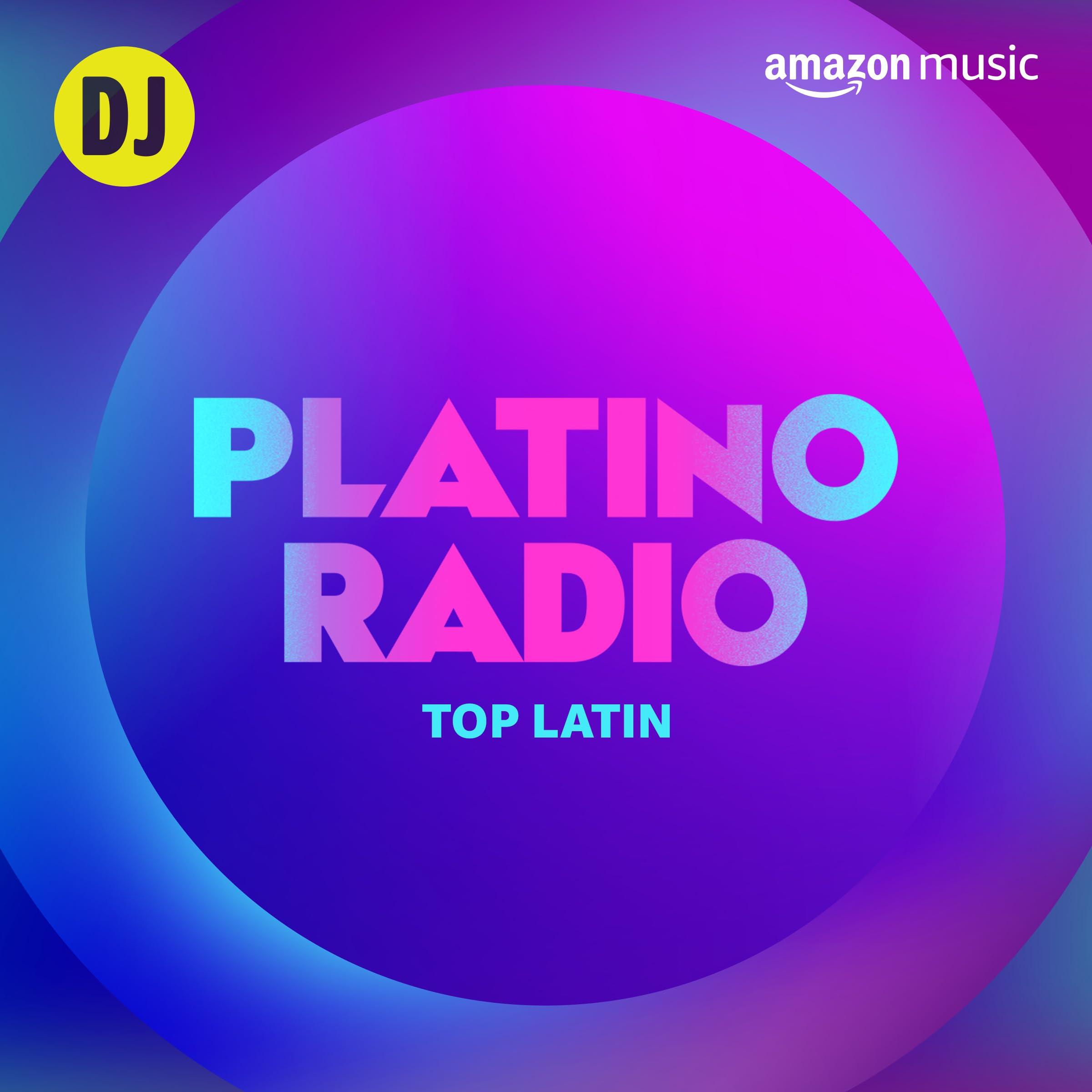 Platino in DJ Mode