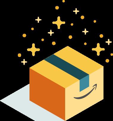 Vende en Amazon España | Servicios de logística de Amazon