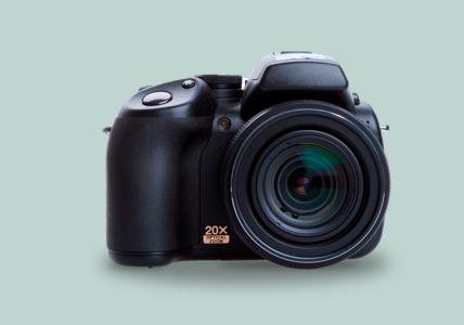 Foto e videocamere