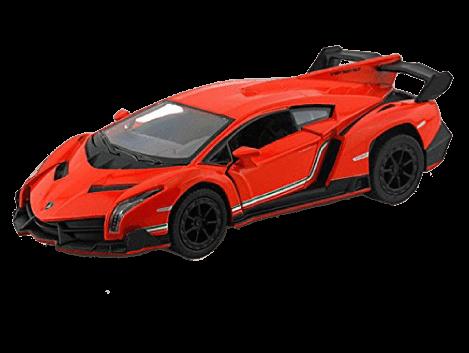 automobile del giocattolo