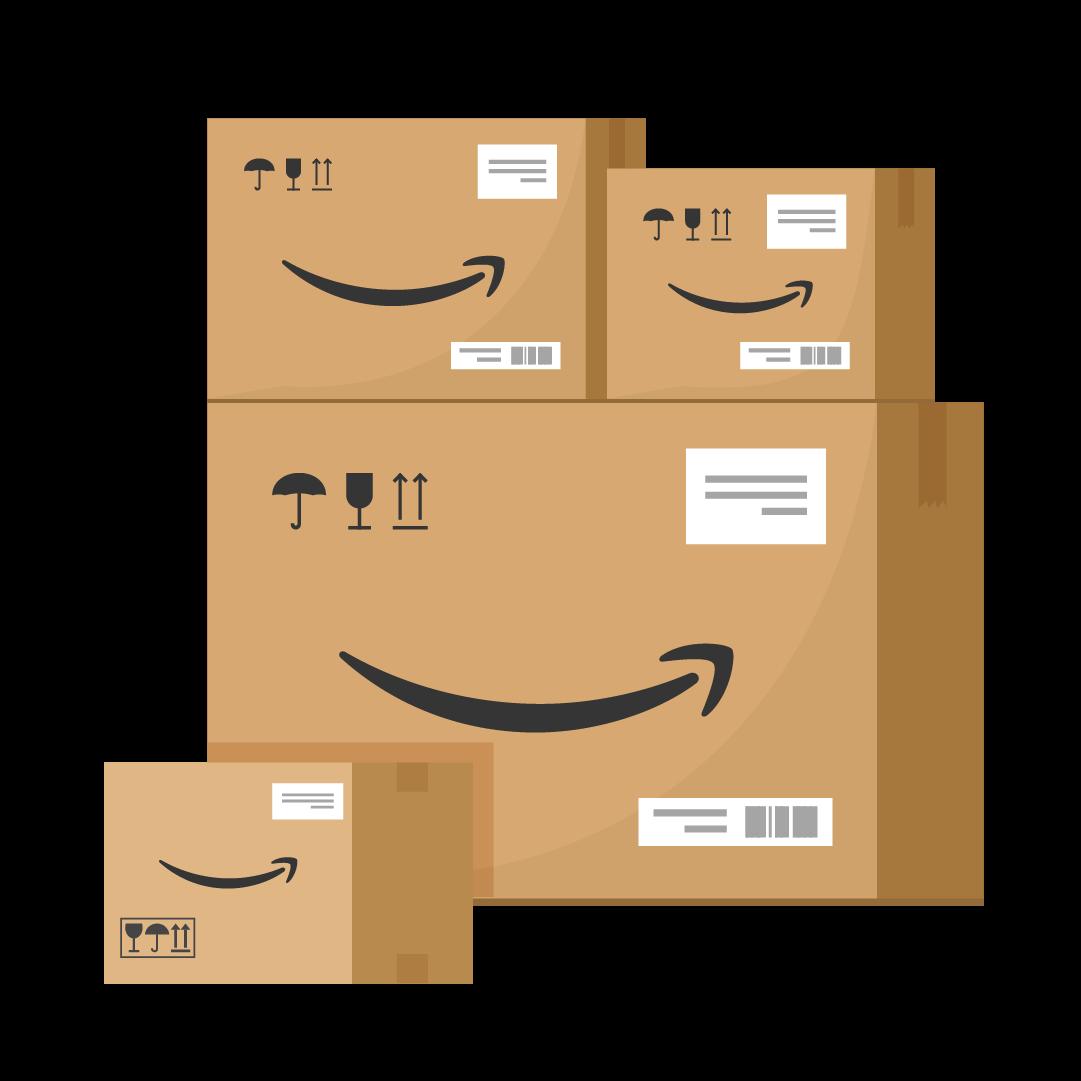 עמלות Fulfillment by Amazon