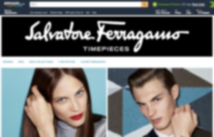 菲拉格慕亚马逊品牌旗舰店