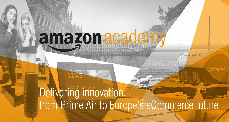 AmazonAcademy