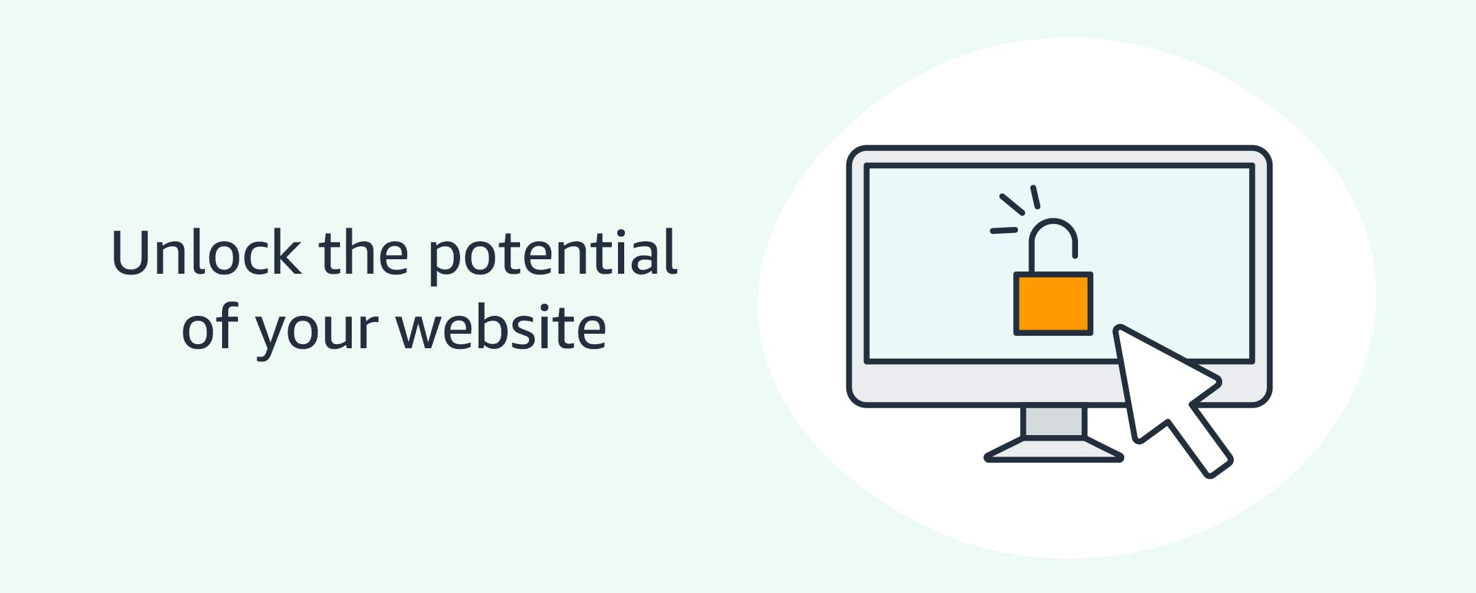 Unlock the potential of your website