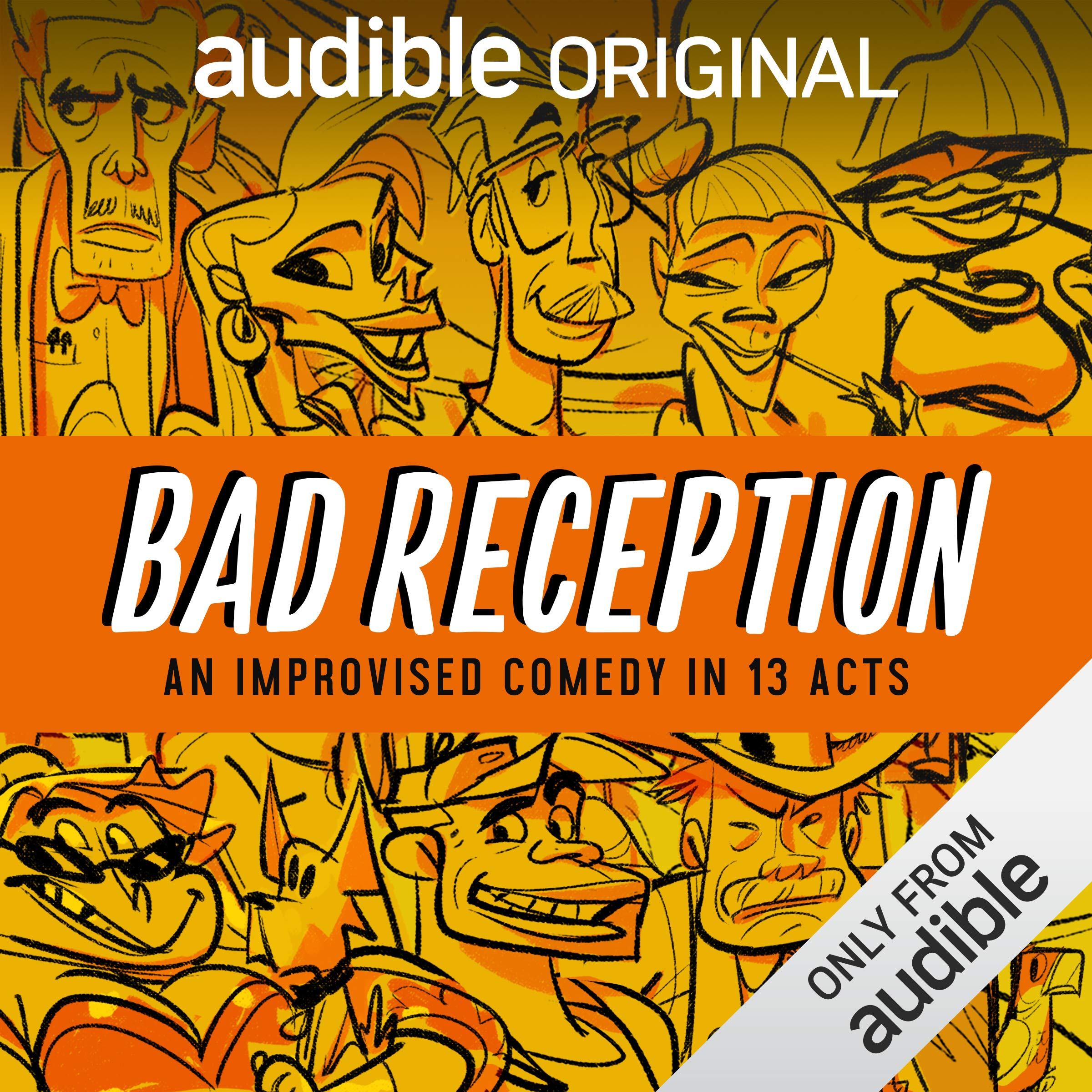 Bad Reception – Chapter 1