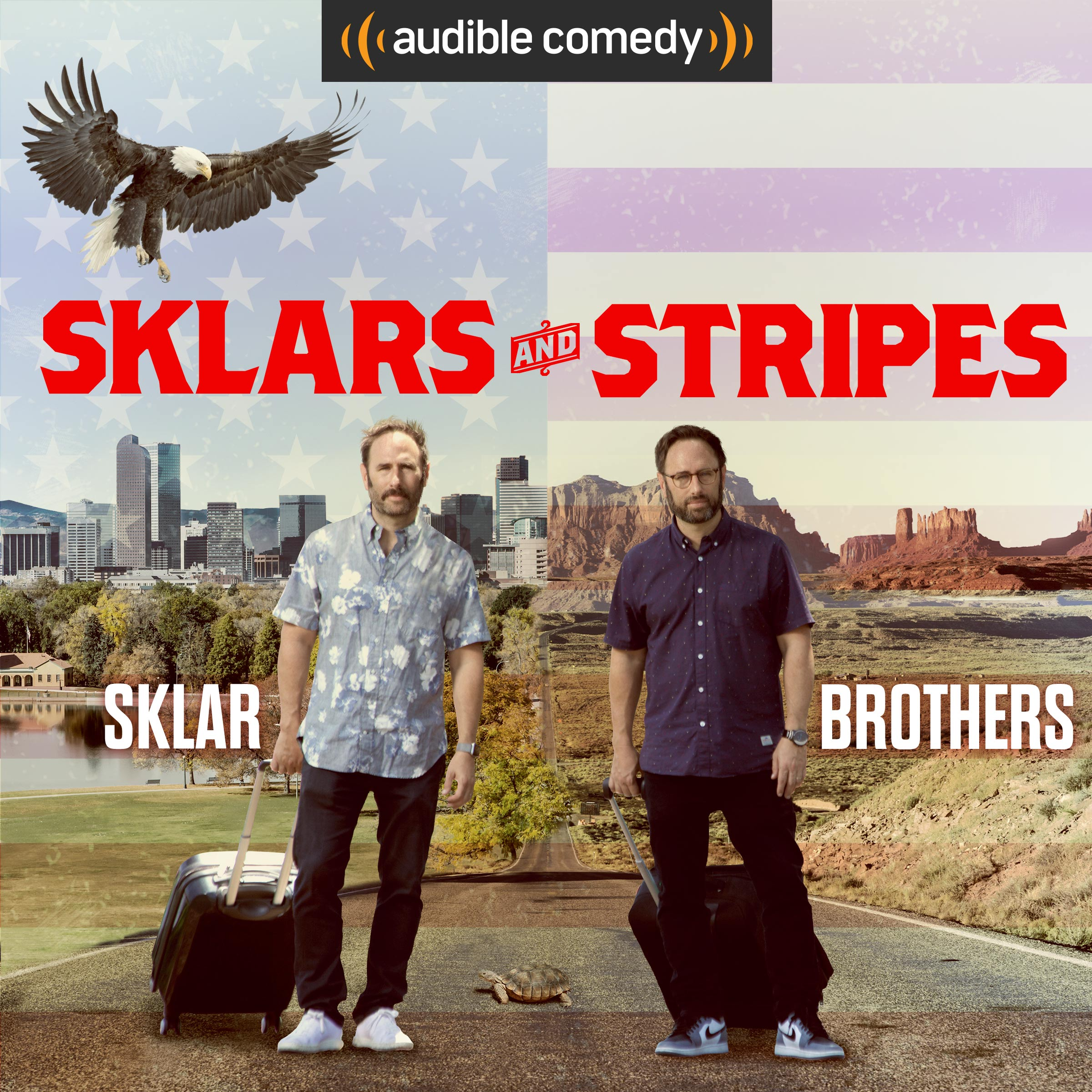 Sklars and Stripes - Trailer