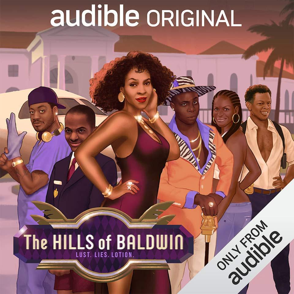 The Hills of Baldwin – Dip Into the Bubble Bath of Drama!