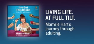 I've Got This Round - Mamrie Hart