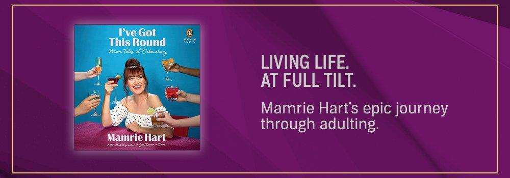 I've Got This Round - Mamrie Hart