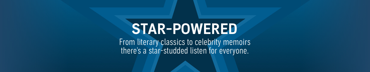 Star-powered listens