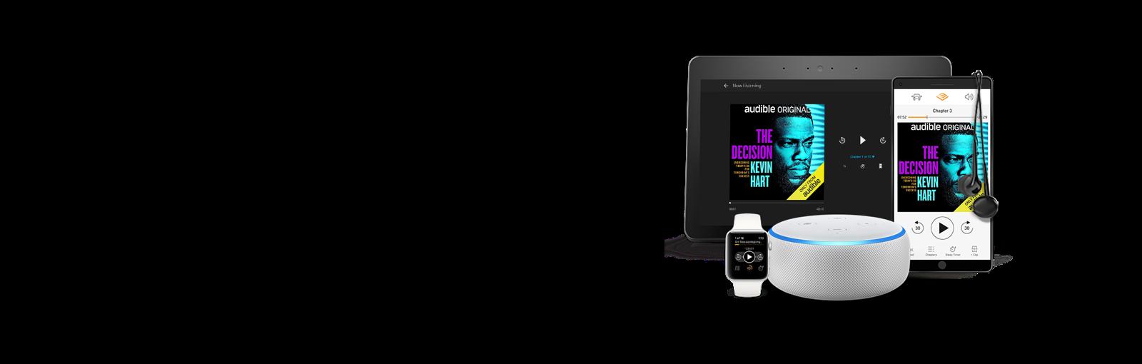 Audible Com Audiobooks Original Audio Free Book With 30 Day Trial