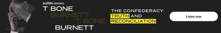 T Bone Burnett: Words + Music