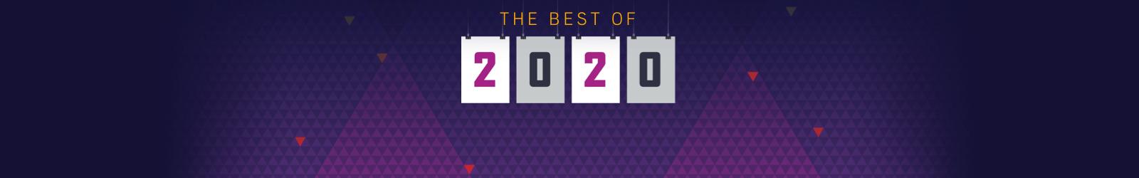 The best audiobooks of 2020