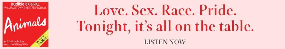 Animals -Listen Now