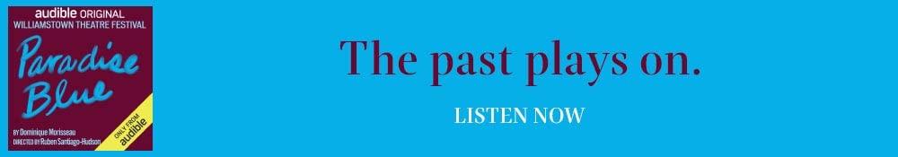 Paradise Blue- Listen Now
