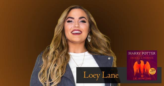 loey lane nackt