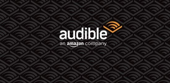 Audiobooks & Original Audio Shows - Get More from Audible