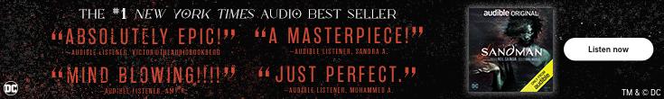 The Sandman | Listen Now