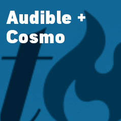 Steamy Story Contest - Audible Range