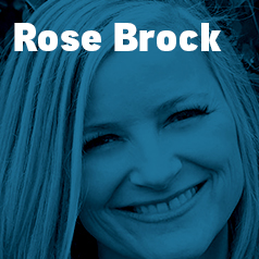 Rose Brock Interview - Audible Range
