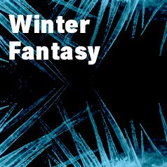 Dark Wintry Fantasy
