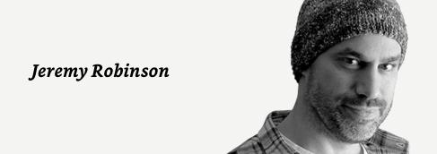 Jeremy Robinson