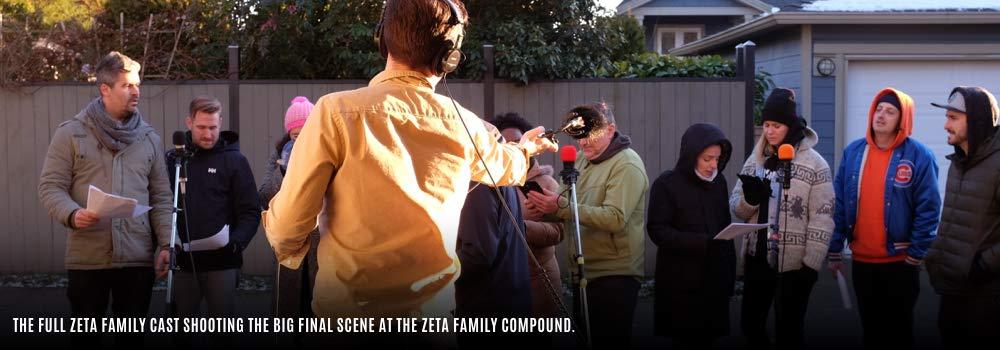 Zeta Family