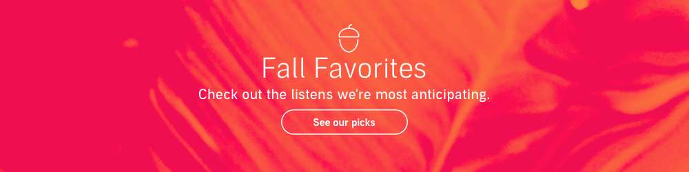 Audicted Fall Preview List