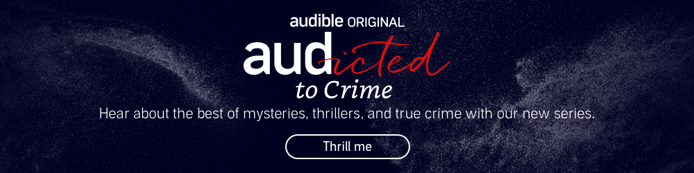 Audicted to crime