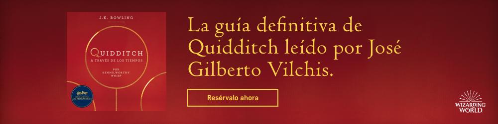 Reserva la colección de titulos de la biblioteca de Hogwarts