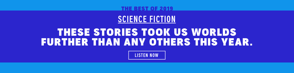 See the Best of 2019 in Sci-Fi