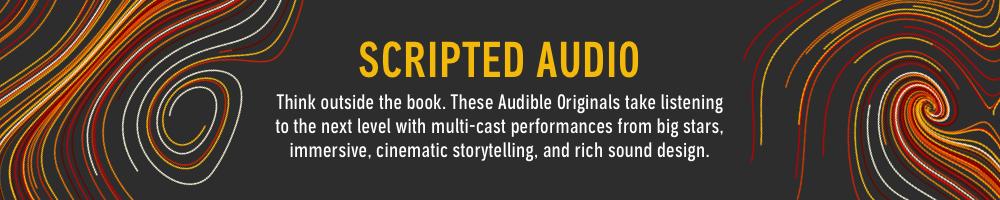Scripted Audio