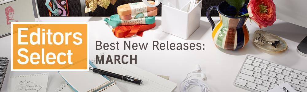 Editors Select: March 2018