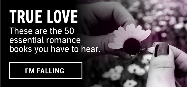 Audible Romance Essentials