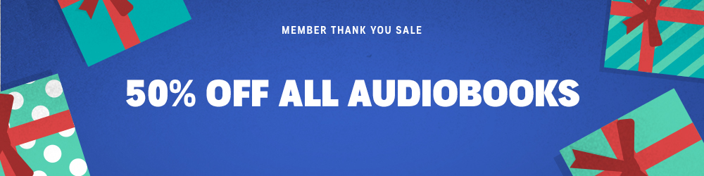 Member Thank You Sale