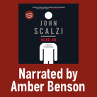 Head On by John Scalzi, Narrated by Amber Benson