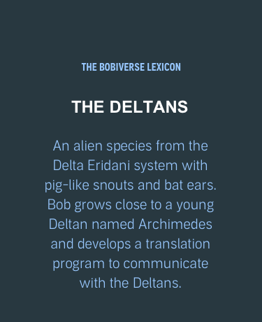 The Deltans