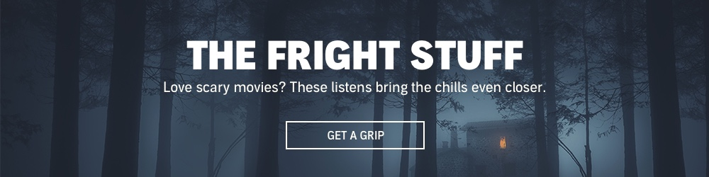The Fright Stuff
