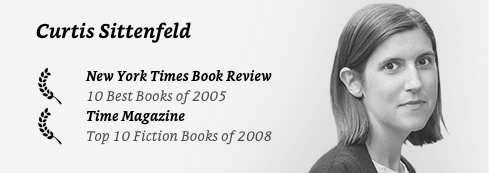 Curtis Sittenfeld