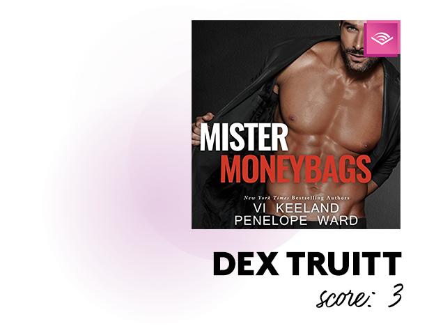 Dex Truitt. Score: 3