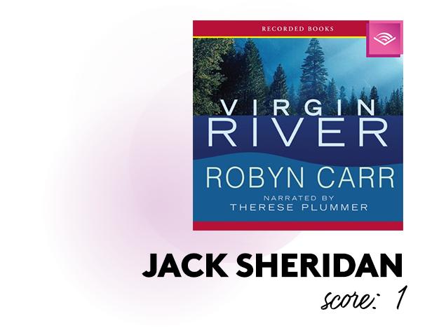 Jack Sheridan. Score: 1