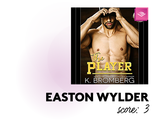 Easton Wylder. Score: 3