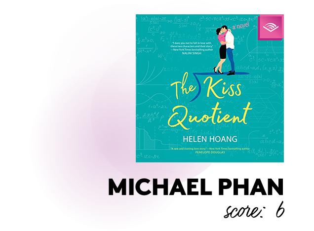 Michael Phan. Score: 6