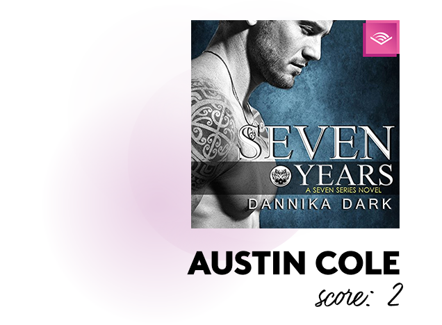 Austin Cole. Score: 2