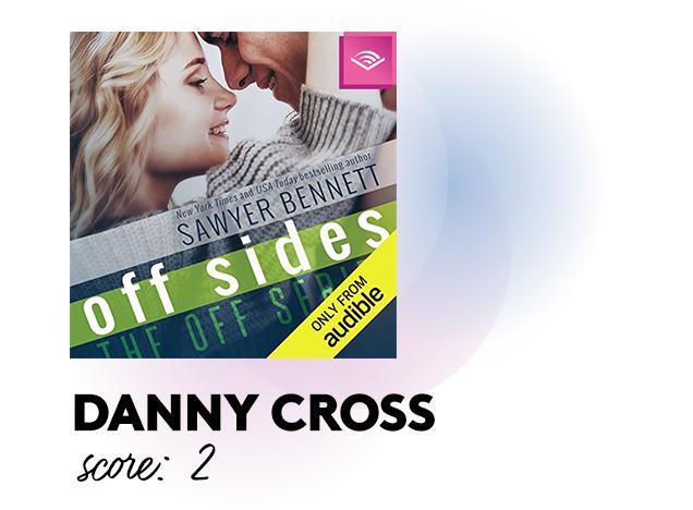 Danny Cross. Score: 2