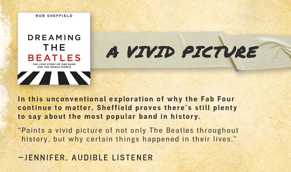 Dream the Beatles