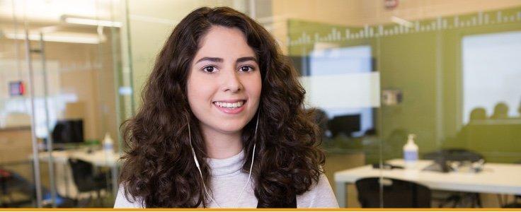 Rachael Xerri - Audible Editor