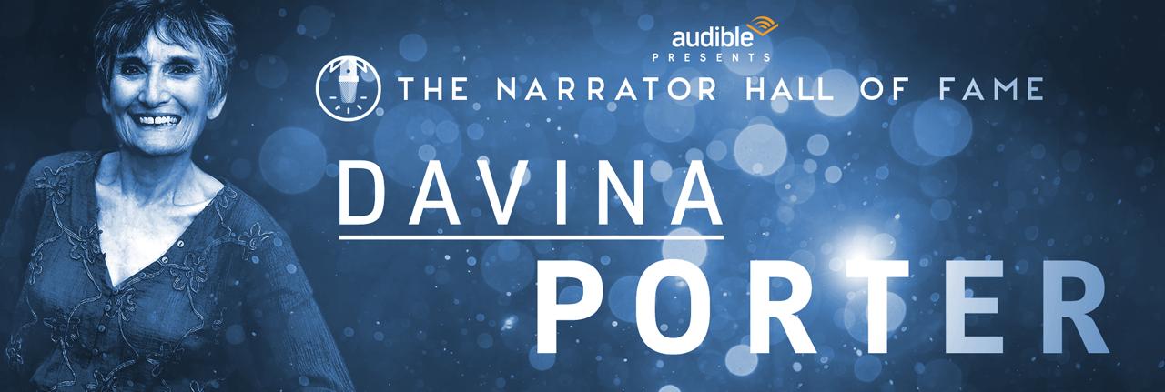 Davina Porter