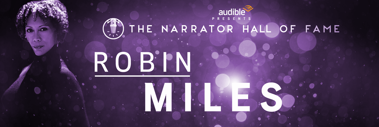 Robin Miles