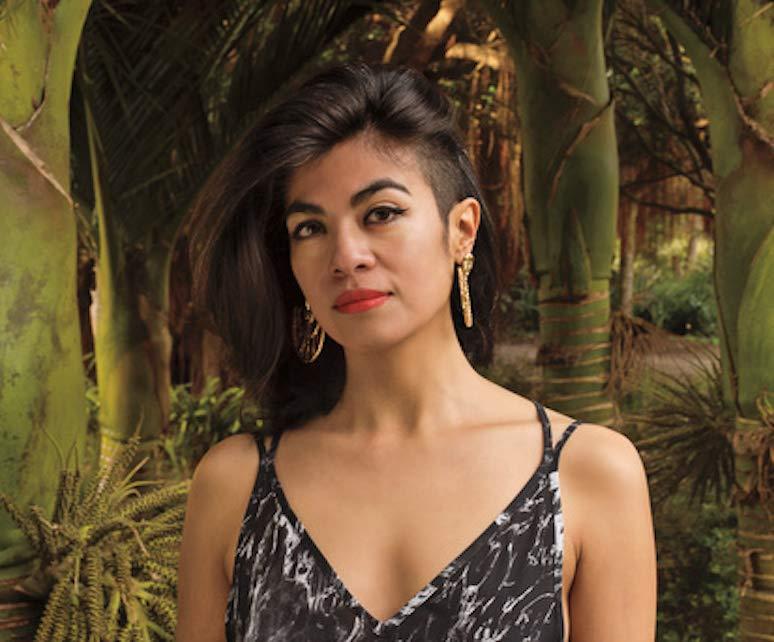 Ingrid Rojas Contreras Interview